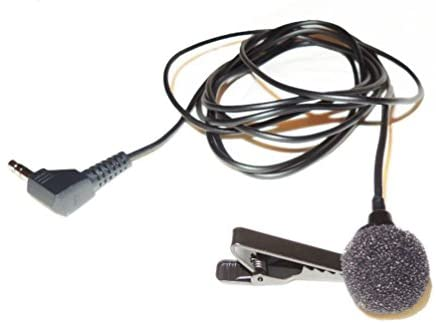 giant squid audio lab lav mic lavalier microphone review