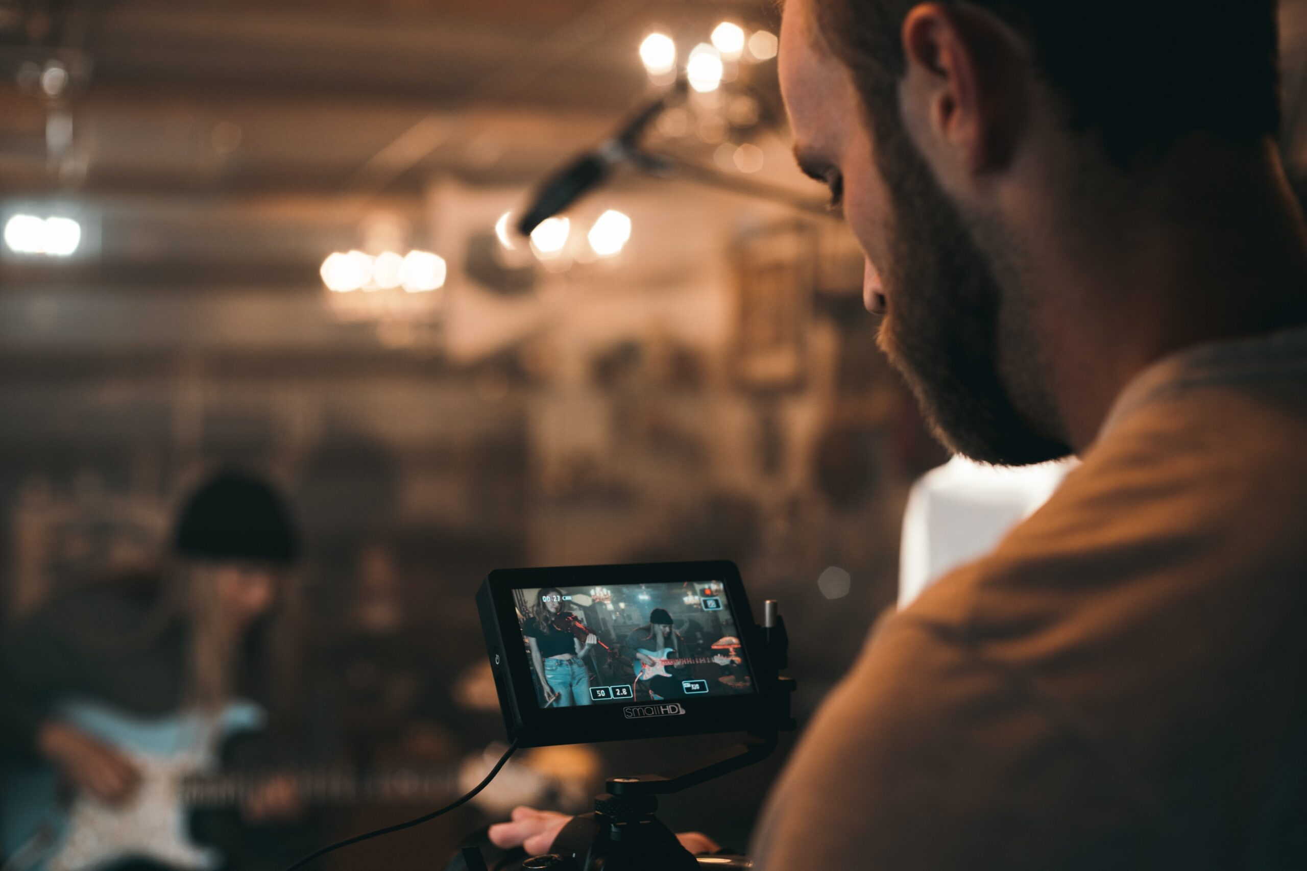 indie talk filmmakers resources websites for filmmakers and creatives