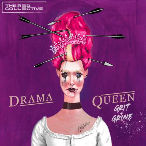 drama queen grit and grime the red collective production music film music trailer music