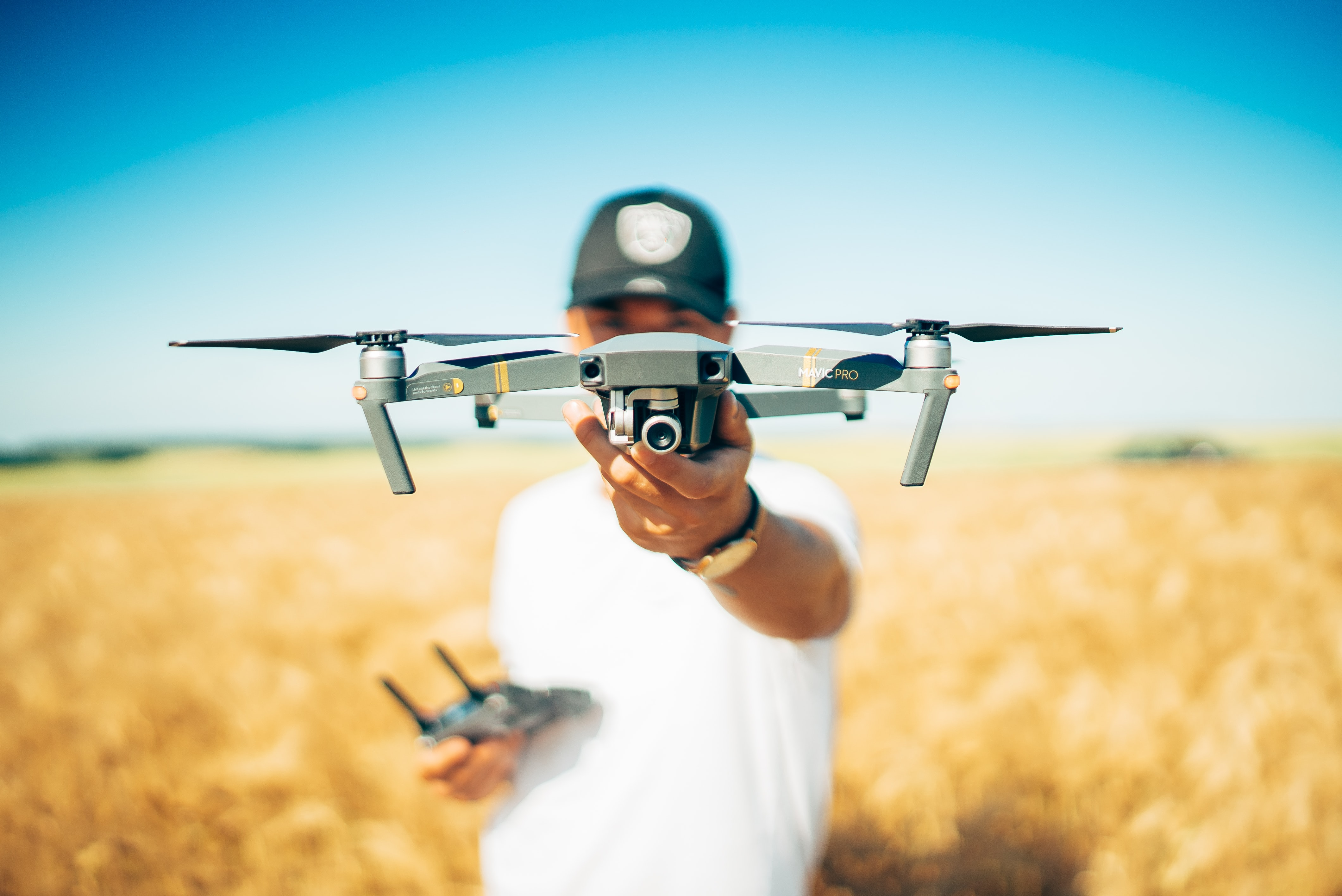 tips for getting great drone footage aerial shots videographers cinematic footage